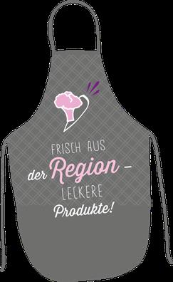 Frisch aus der Region - leckere Produkte