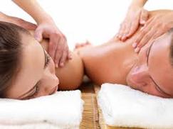 Massage Duo Biarritz, massage en couple Biarritz, 2 personnes massées simultanément, Excellence Wellness & Spa Massages relaxants et centre de soin rituels spa rituels de beauté.