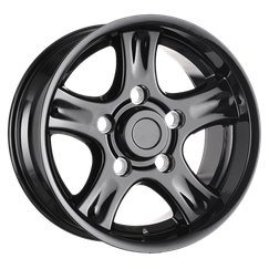 SPORT 16 or 18 INCH ALLOY WHEEL