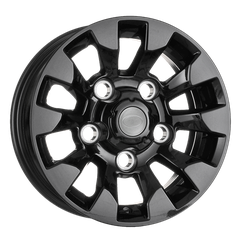 16 or 18 INCH ALLOY WHEEL
