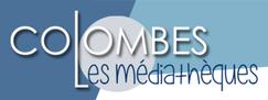 Médiathèques de Colombes