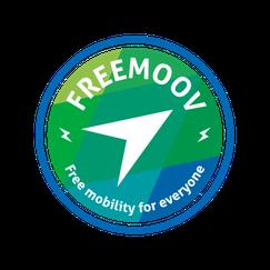 FreeMoov: la mobilité libérée pour tous!