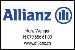 Allianz Thun