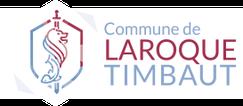 Mairie de Laroque-Timbaut
