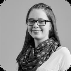 Clarissa Gantke, Steuerfachangestellte bei Schröder + Partner in Bruchhausen-Vilsen