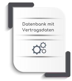 BiPRO Datenbank