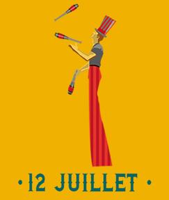 Samedi - Hendaye Fête l'Eté - Hendaye Tourisme