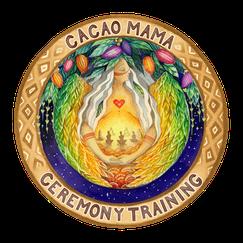 cacao mama cacao ceremony training grandmother cacao pods