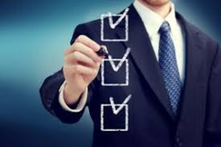 Consultant ISO 9001