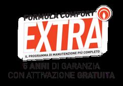 estensione garanzia gratuita di 5 anni caldaia a condensazione immergas victrix tt erp 32 kw in offerta a torino