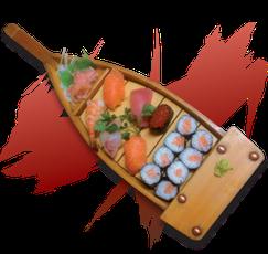 Sushi Taiyoo