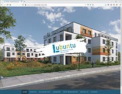 www.wohnprojekt-lubuntu.de