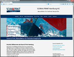 Scan & Print Hamburg KG