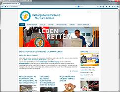 Rettungsdienst-Verbund Stormarn GmbH