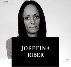Entrevista Josefina Riber