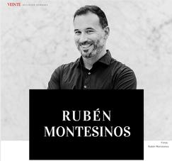 Entrevista Rubén Montesinos