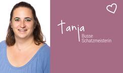 Lila Hoffnung Darmkrebshilfe CED Tanja Busse