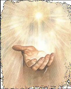 La main droite est associée à l'habileté, à la force, à la précision et à l'efficacité. La Bible parle de la main droite de Dieu pour désigner son action puissante et éclatante, son action pleine de justice et le soutien qu'il apporte à ses serviteurs.