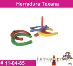 Herradura texana MATERIAL DIDACTICO PLASTICO INTQUIETOYS PRIMERDI