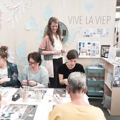 workshop interieur, creative life
