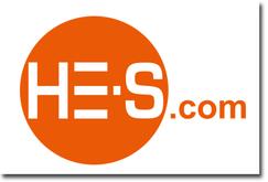 Referenz - Logo HES.com