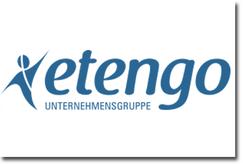 Referenz - Logo etengo