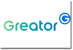 Referenz - Logo Greator