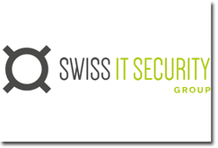 Referenz - Logo SWISS IT SECURITY GROUP