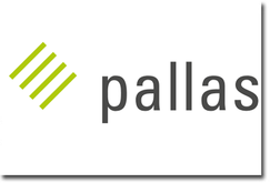 Referenz - Logo pallas