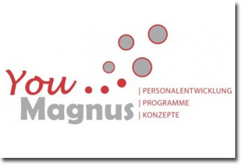 Referenz - Logo You Magnus