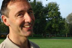 Marcel Christen Tridosha Yogaschule Horgen