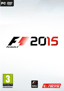 F1 2015 disponible ici.
