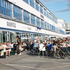 Kopenhagen - Schönes Vesterbro, Teil II