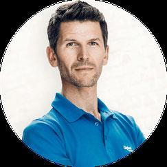 Wolfgang Stemer Qi Gong Trainer und Shiatsu-Praktiker