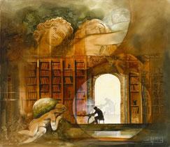Roger Suraud - Inspiration poétique