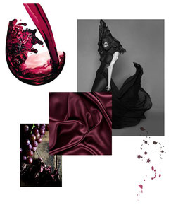 Nobahar Design Milano-contemporary jewelry-wine-moodboard-design thinking