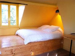 chambres d'hotes dans l'oise, en Picardie, proche de Gerberoy