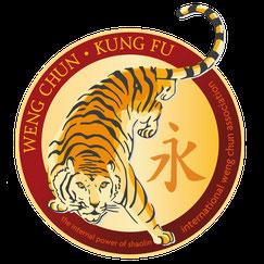 Weng Chun Kung Fu Logo