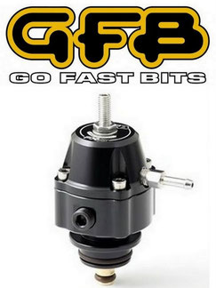GFB FX-S 800HP Fuel Pressure Regulator NZ - FPR Tomei - Turbosmart