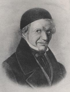 Johann Samuel Schwalbe Quelle: Wikipedia