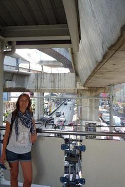 Métro Bangkok