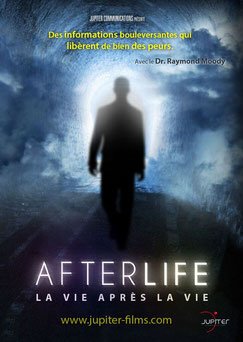 documentaire Afterlife - de paul perry - annuaire via energetica
