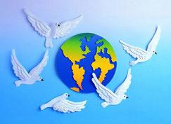 Россия - Спасительница Мира