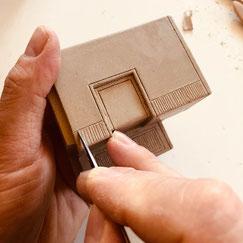 Dichtl Keramik Ofenmodell
