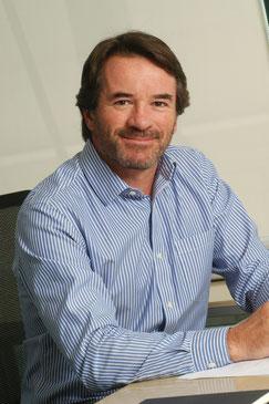 Cristián Ureta, CEO LATAM Cargo