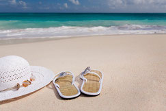 günstiger in die Ferien