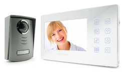 crimtech security canberra video intercom systems