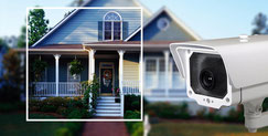 crimtech security canberra residential CCTV security camera systems