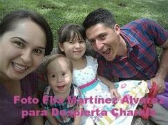 Foto Familia Martínez Alvarez