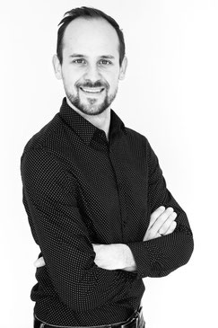 Josef Neubauer, Quality Manager, App Entwicklung, Projektleitung